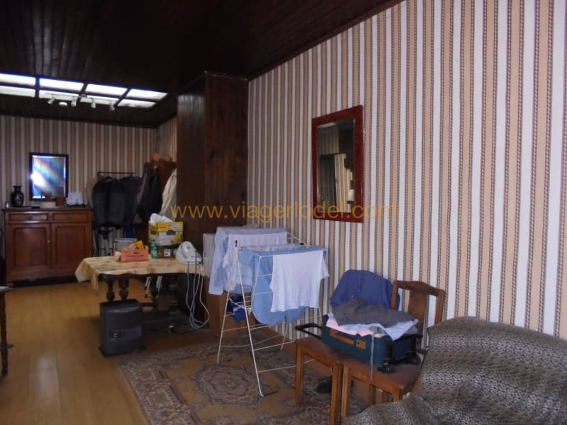 Life annuity apartment Denain 49 500€ - Picture 7