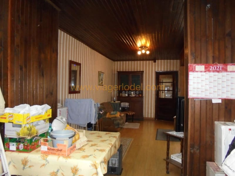 Life annuity apartment Denain 49 500€ - Picture 6