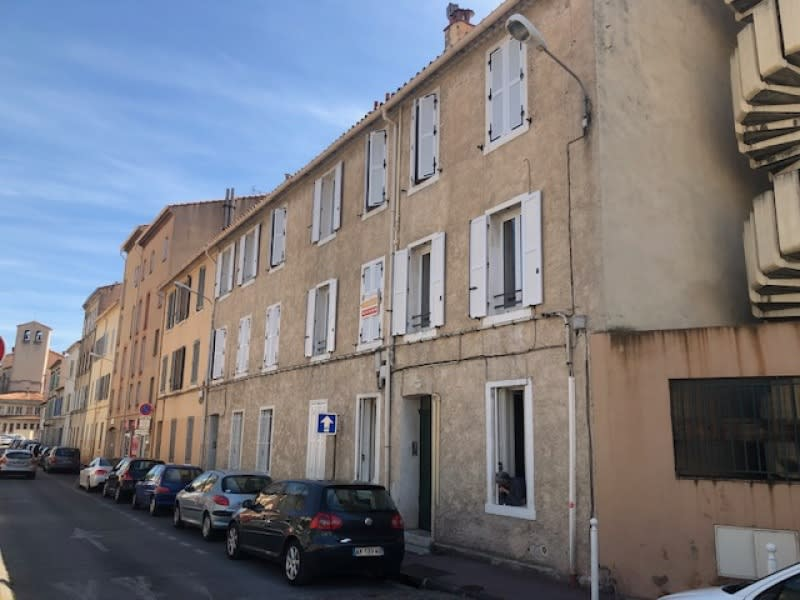 Location appartement Toulon 365€ CC - Photo 1