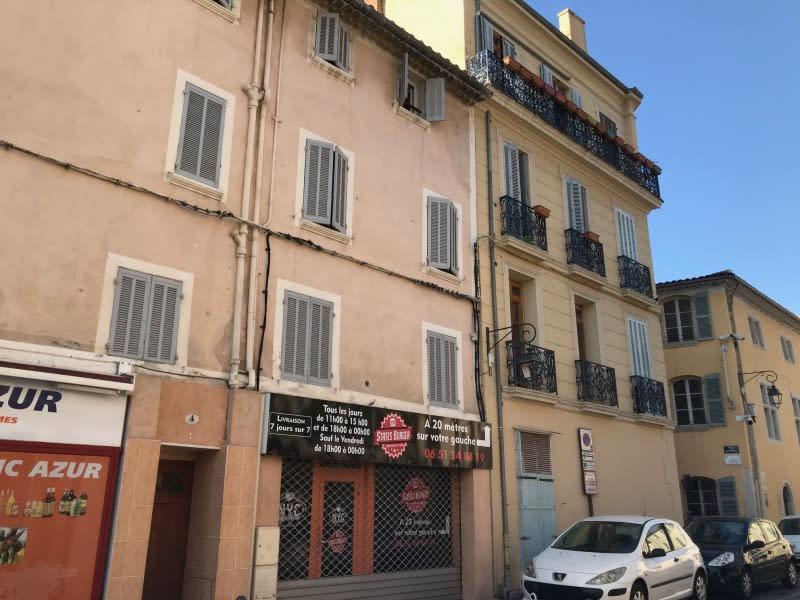 Location appartement La seyne-sur-mer 370€ CC - Photo 1