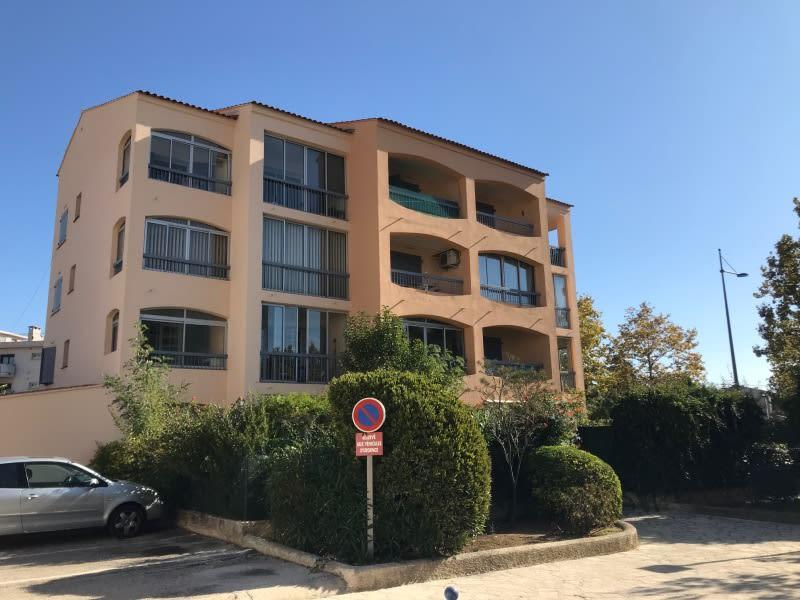 Location appartement Six-fours-les-plages 640€ CC - Photo 1