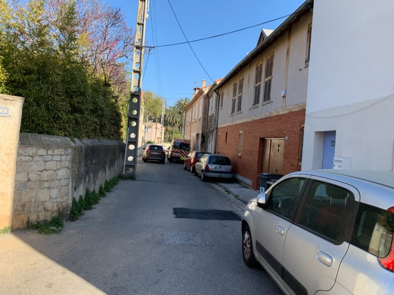 Location local commercial La seyne-sur-mer 480€ HC - Photo 1