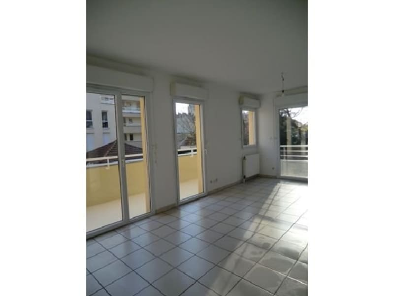 Rental apartment Chalon sur saone 833€ CC - Picture 2