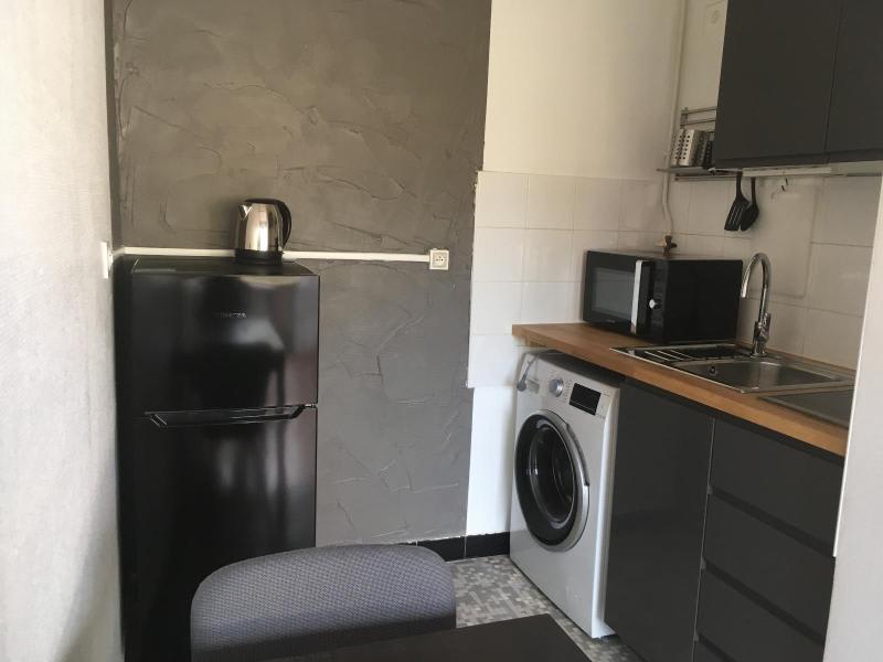 Location appartement Grenoble 525€ CC - Photo 3