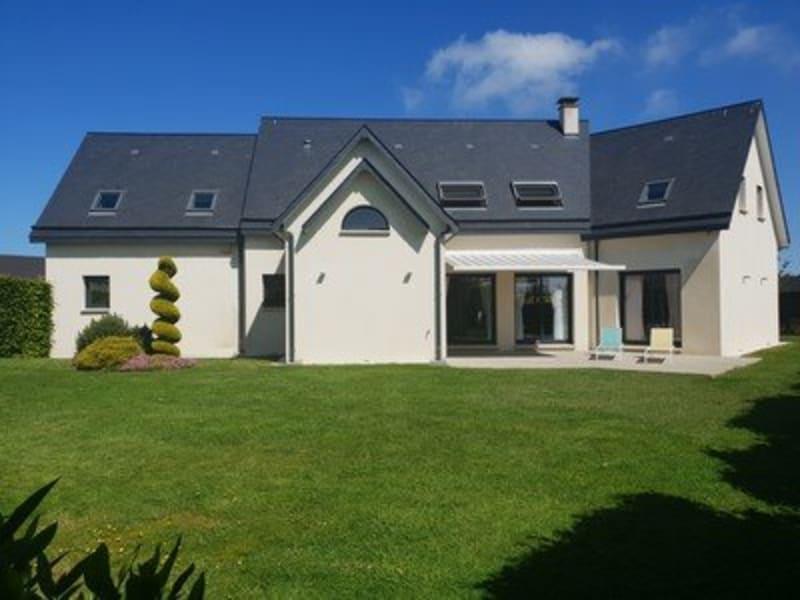 Sale house / villa Formerie 435000€ - Picture 1