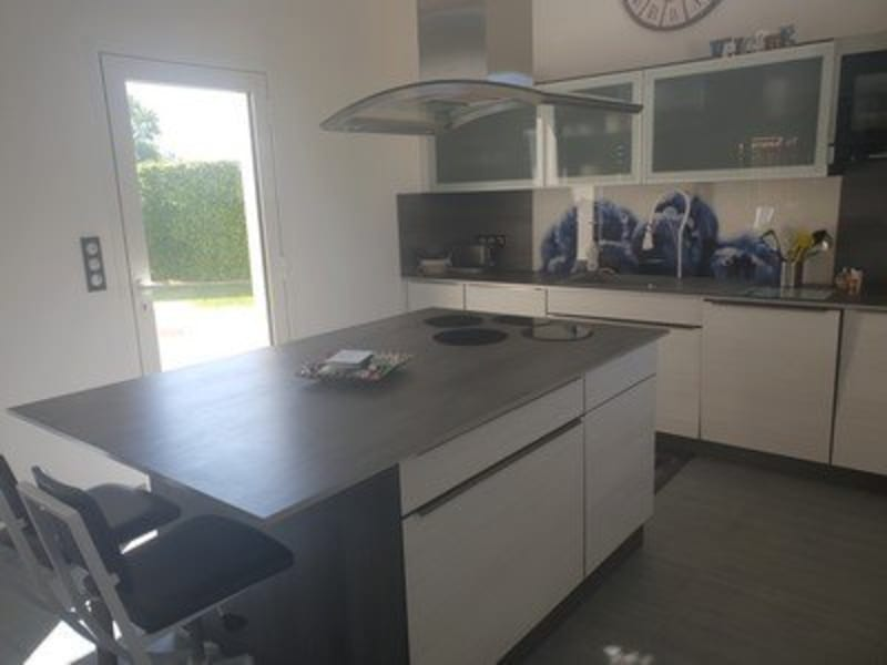 Sale house / villa Formerie 435000€ - Picture 2