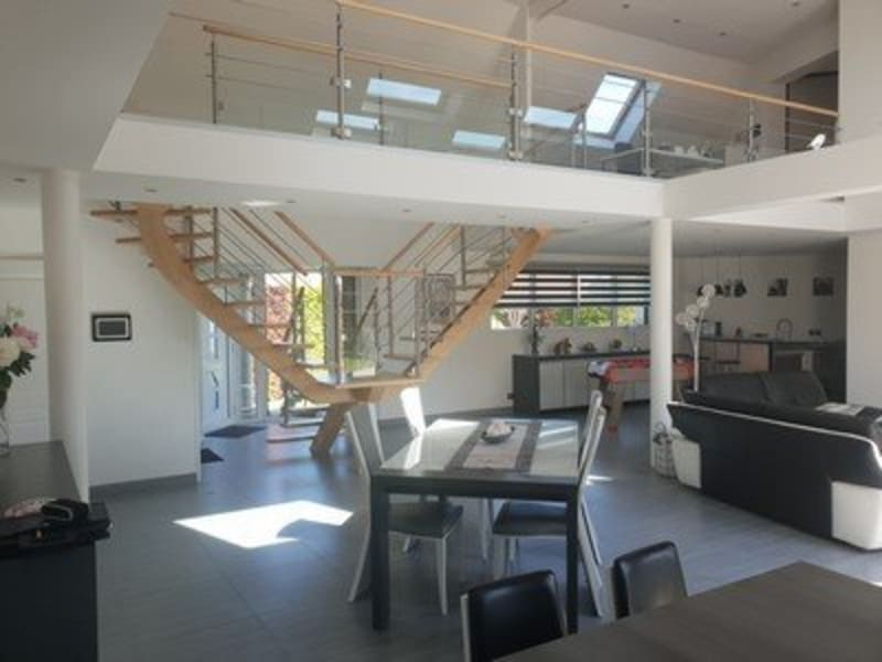 Sale house / villa Formerie 435000€ - Picture 3
