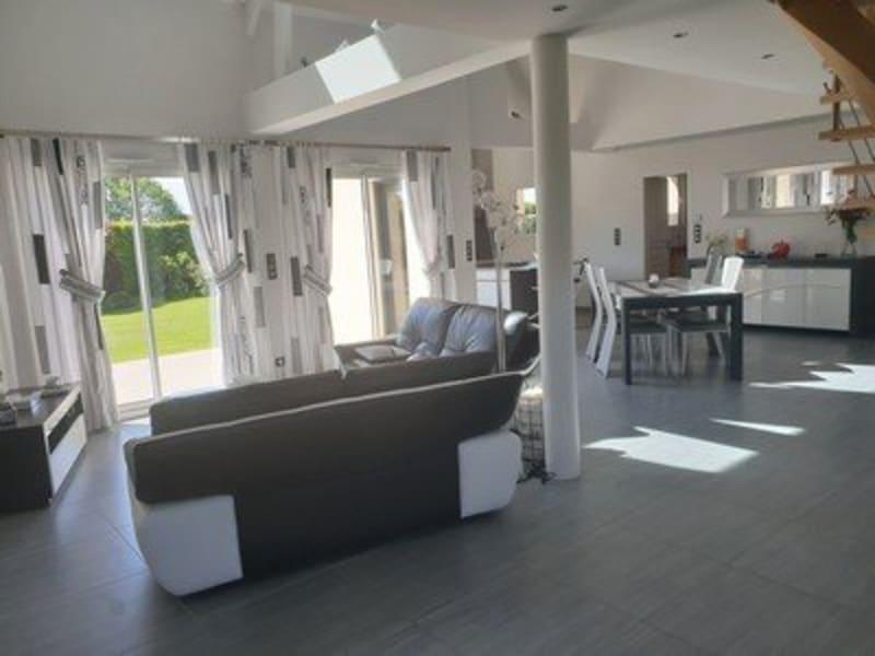 Sale house / villa Formerie 435000€ - Picture 6