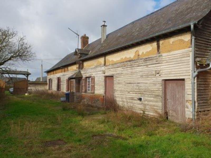 Vente maison / villa Formerie 66000€ - Photo 1