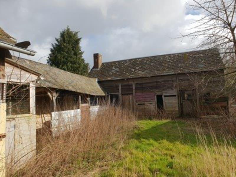 Vente maison / villa Formerie 66000€ - Photo 2