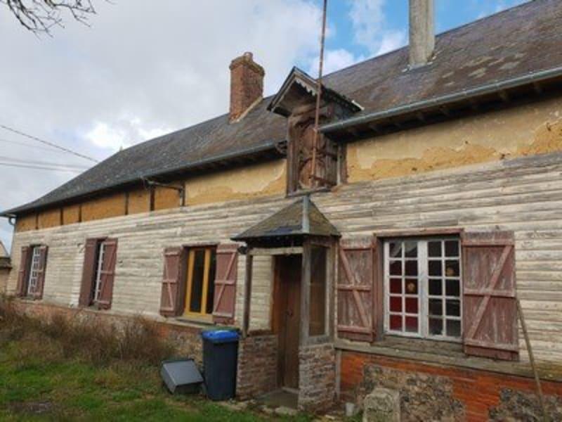 Vente maison / villa Formerie 66000€ - Photo 6