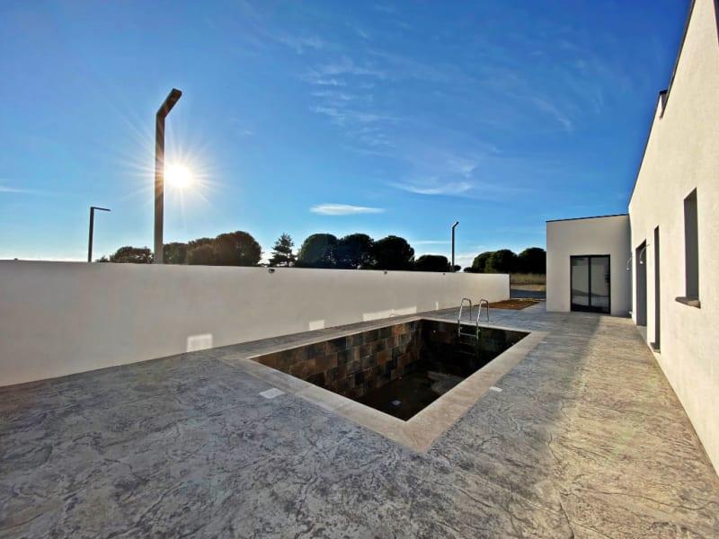 Vente maison / villa Serignan 357000€ - Photo 2
