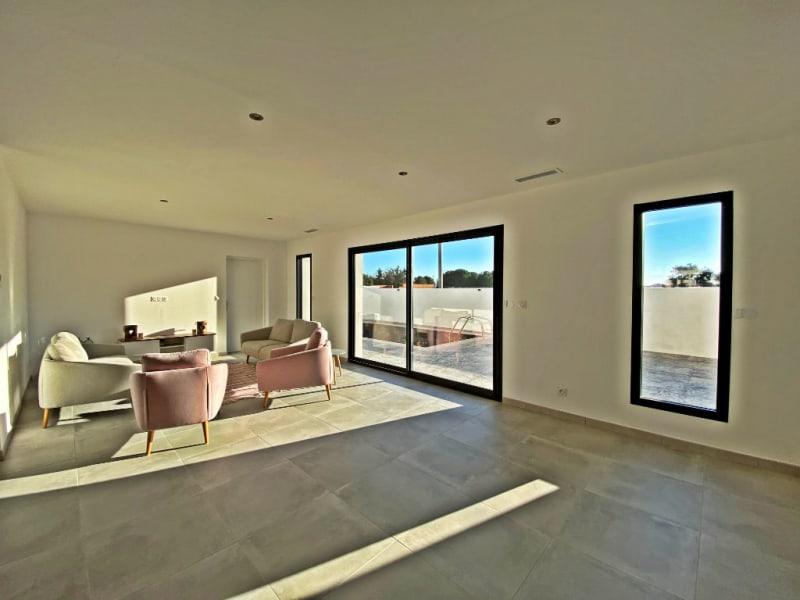 Vente maison / villa Serignan 357000€ - Photo 5