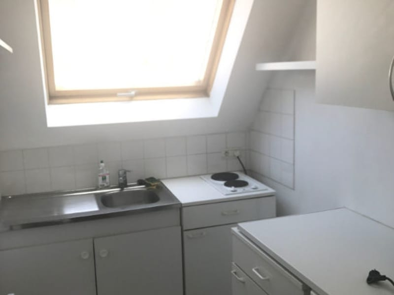 Rental apartment Rouen 642€ CC - Picture 3