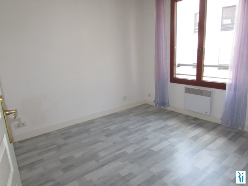 Rental apartment Rouen 642€ CC - Picture 4