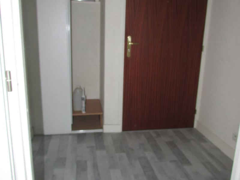Rental apartment Rouen 642€ CC - Picture 5