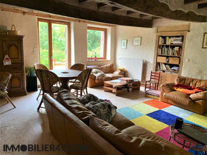 Sale house / villa Prayssas 159500€ - Picture 2