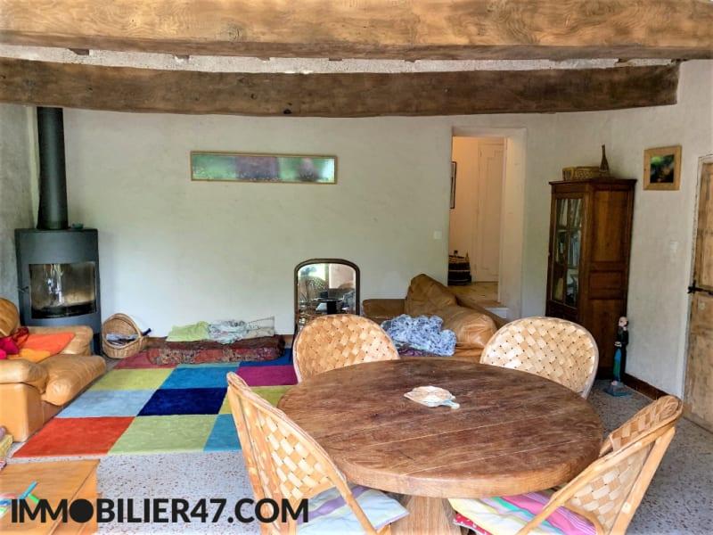 Sale house / villa Prayssas 159500€ - Picture 4