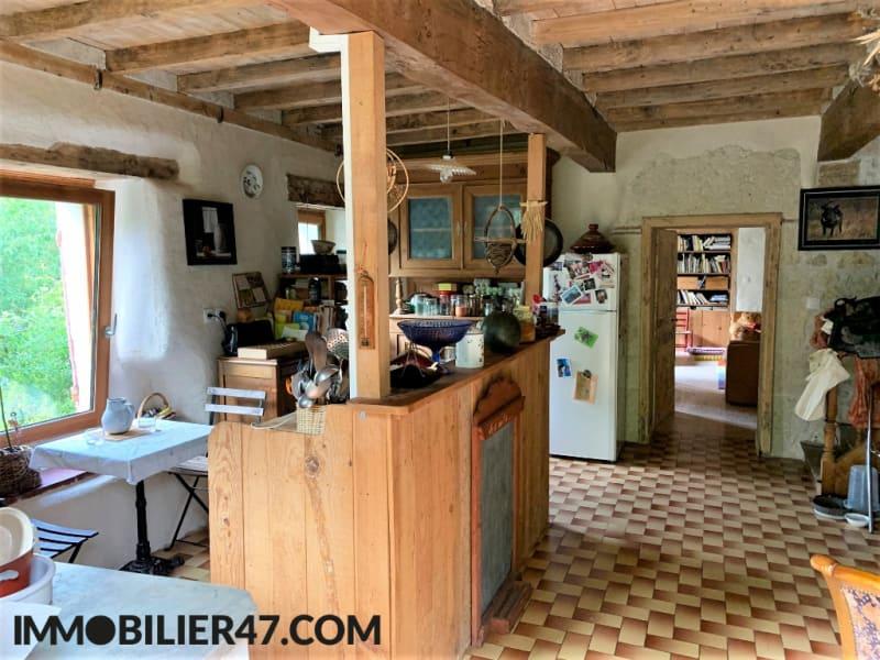 Sale house / villa Prayssas 159500€ - Picture 7