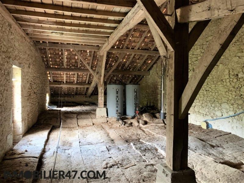 Sale house / villa Prayssas 159500€ - Picture 9