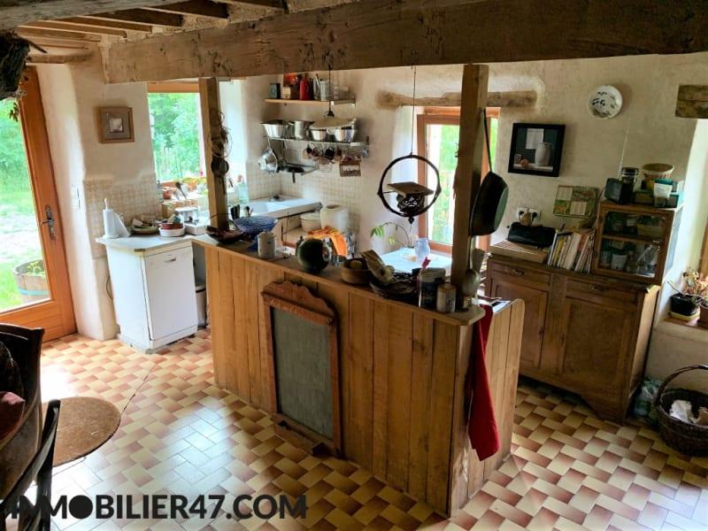 Sale house / villa Prayssas 159500€ - Picture 10