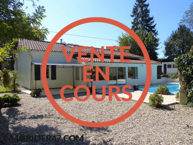 Verkoop  huis Prayssas 285000€ - Foto 1