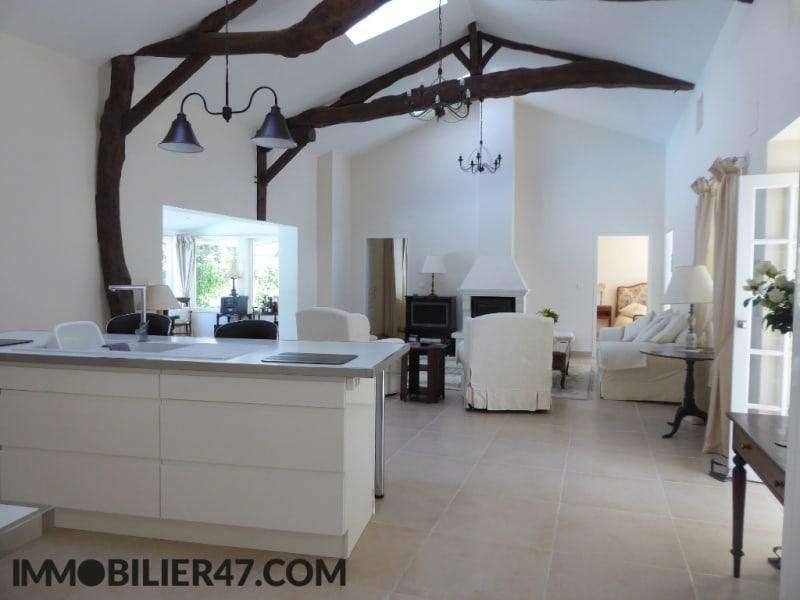 Verkoop  huis Prayssas 285000€ - Foto 2