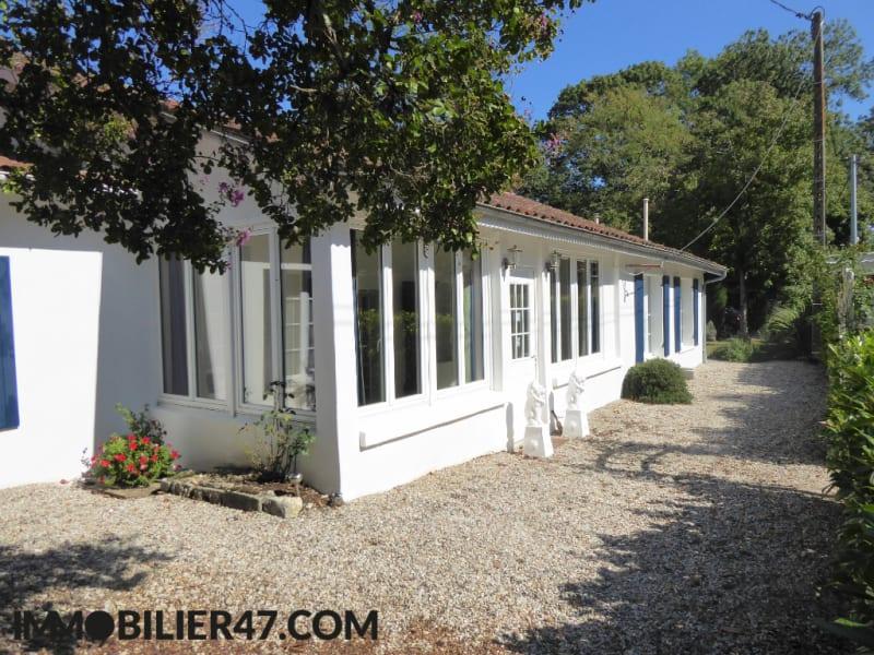 Verkoop  huis Prayssas 285000€ - Foto 5