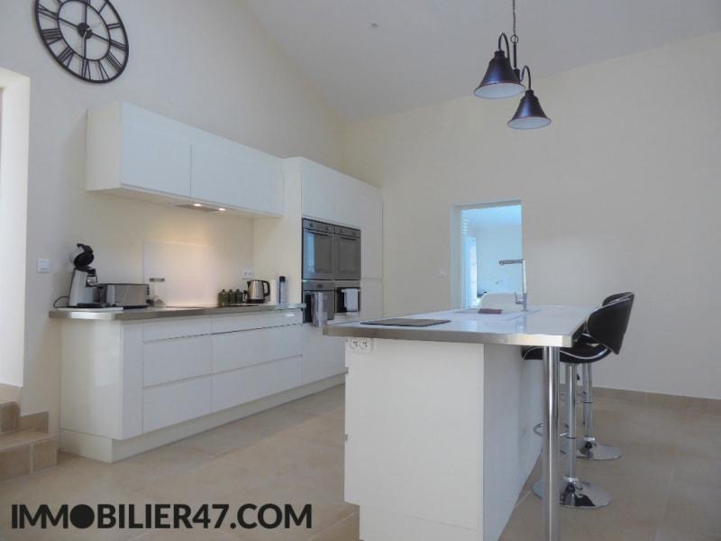 Sale house / villa Prayssas 285000€ - Picture 6