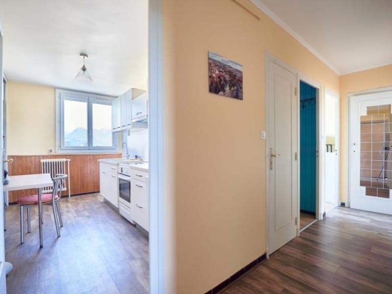 Vente appartement Echirolles 87000€ - Photo 6