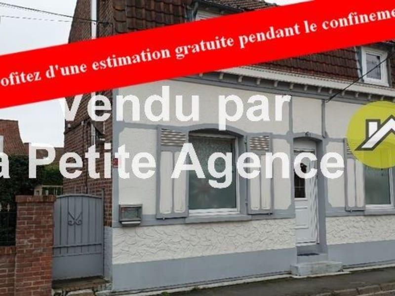 Sale house / villa Douvrin 173900€ - Picture 1