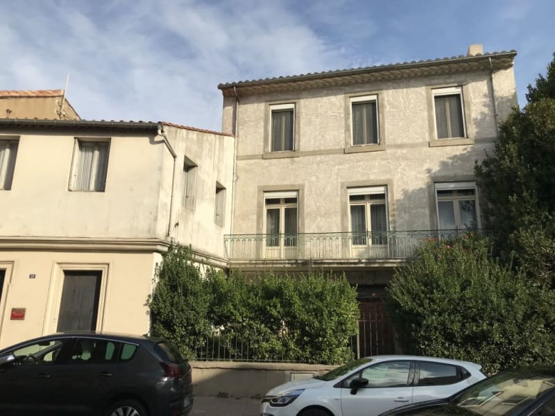 Vente maison / villa Toulouse 279500€ - Photo 1