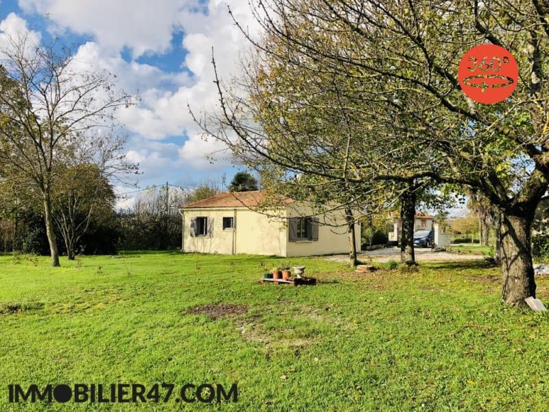 Sale house / villa Monclar 89000€ - Picture 1