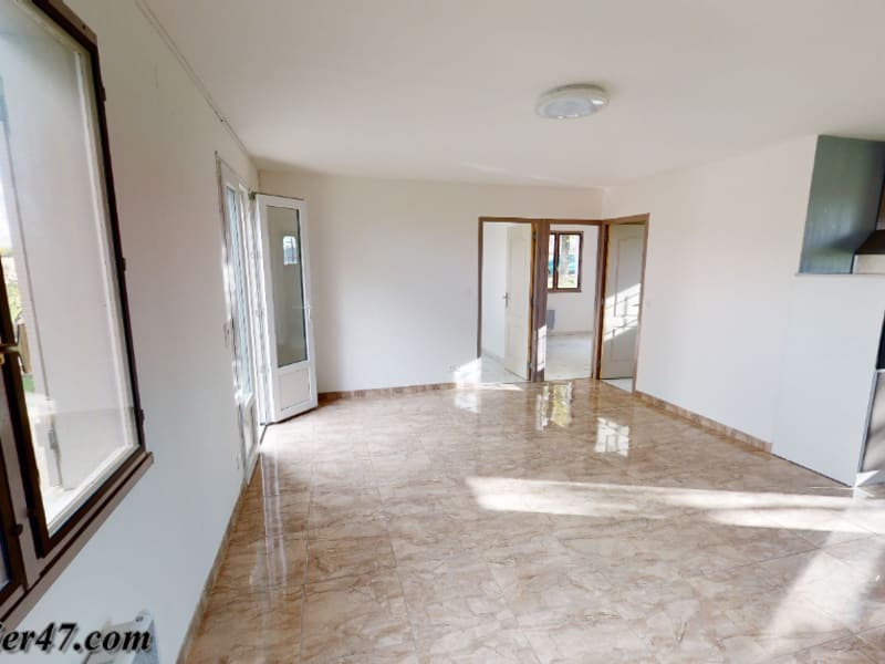 Sale house / villa Monclar 89 000€ - Picture 2