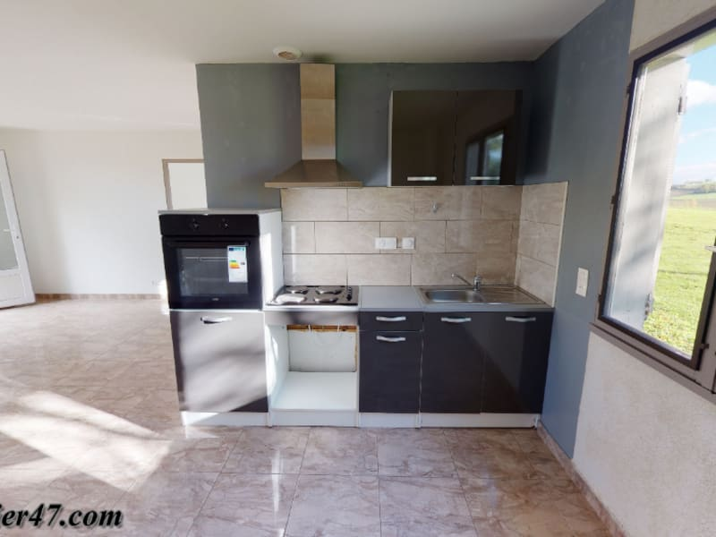 Sale house / villa Monclar 89 000€ - Picture 3