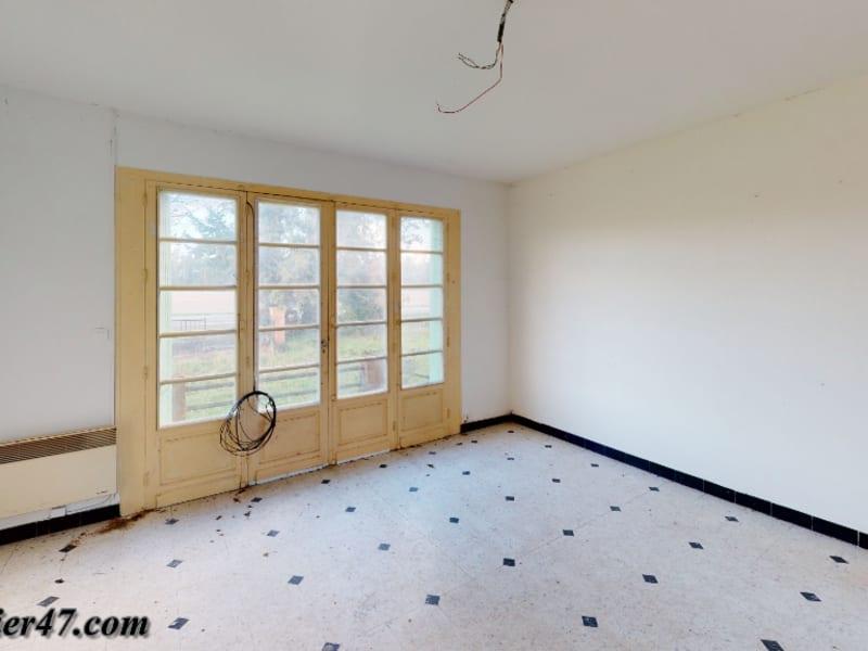 Verkoop  huis Ste livrade sur lot 69900€ - Foto 3