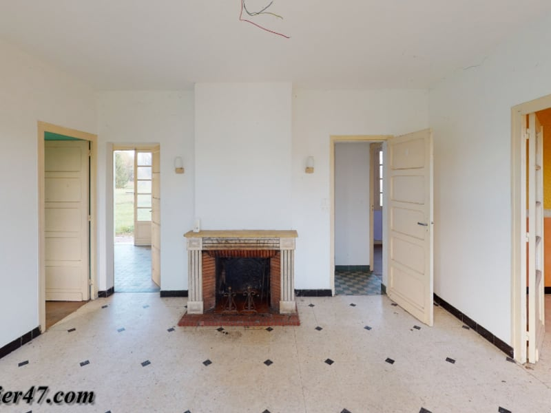 Verkoop  huis Ste livrade sur lot 69900€ - Foto 4