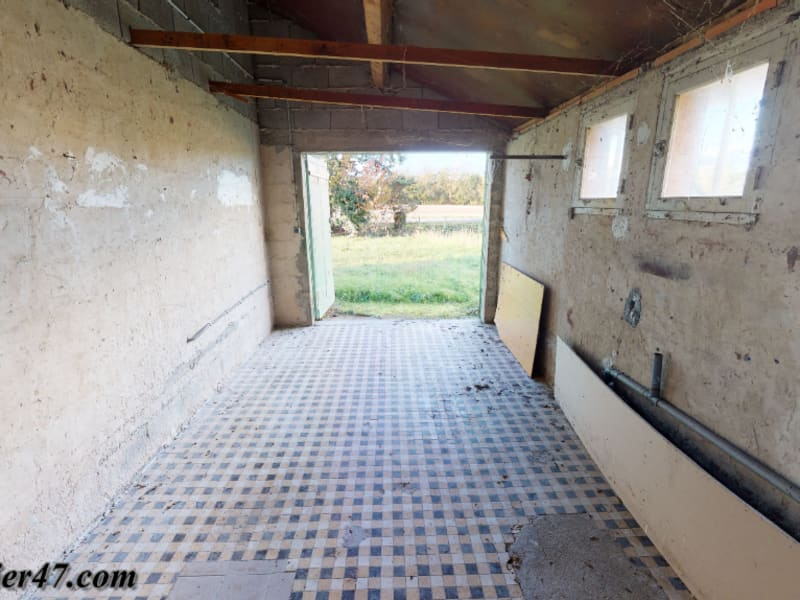 Verkoop  huis Ste livrade sur lot 69900€ - Foto 12