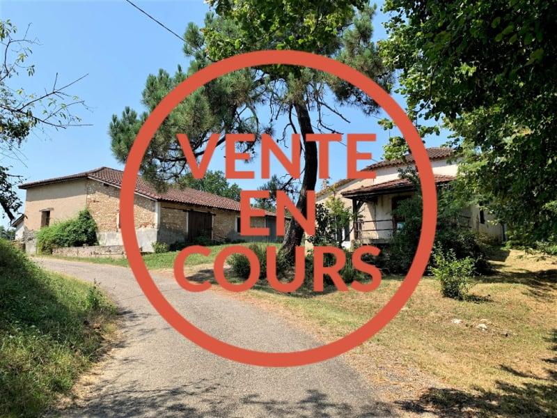 Sale house / villa Granges sur lot  - Picture 1