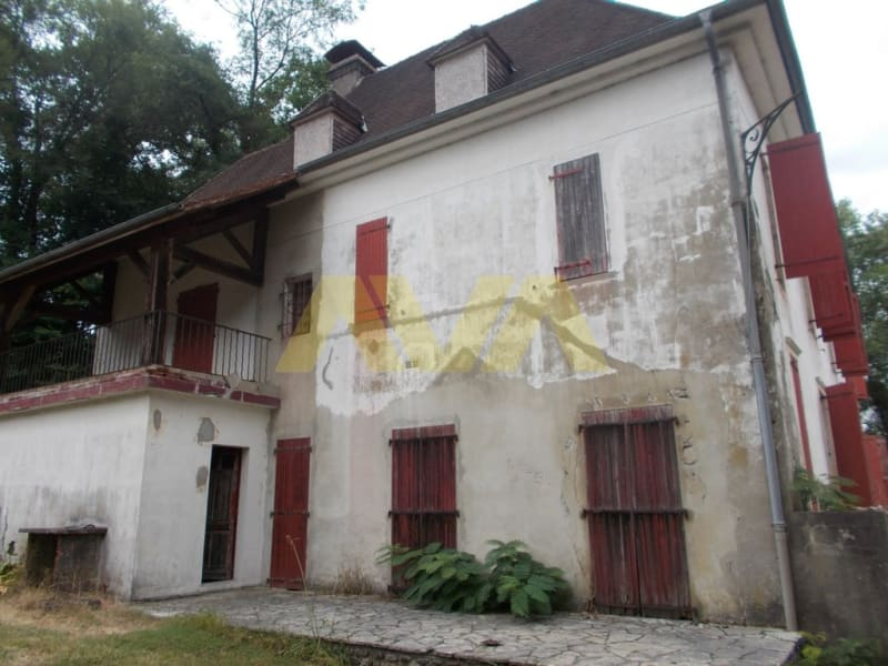 Vente maison / villa Navarrenx 310 000€ - Photo 2