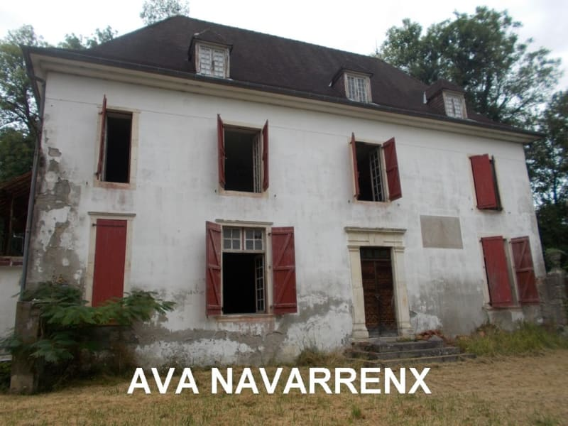 Vente maison / villa Navarrenx 310 000€ - Photo 1