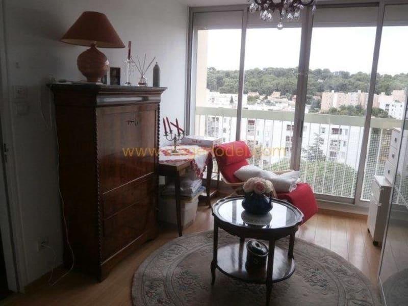 Life annuity apartment La valette-du-var 38000€ - Picture 9