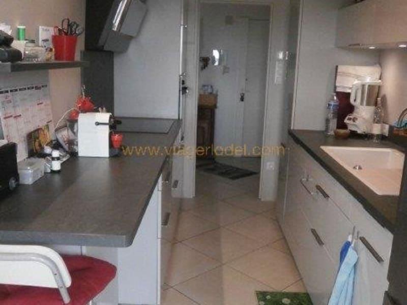 Life annuity apartment La valette-du-var 38000€ - Picture 4