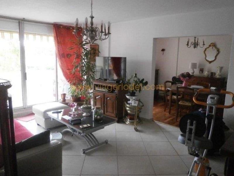 Life annuity apartment La valette-du-var 38000€ - Picture 2