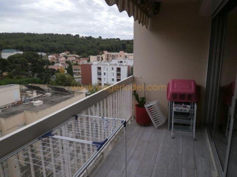 Life annuity apartment La valette-du-var 38000€ - Picture 6