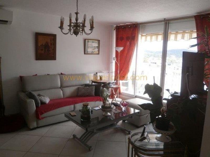 Life annuity apartment La valette-du-var 38000€ - Picture 8