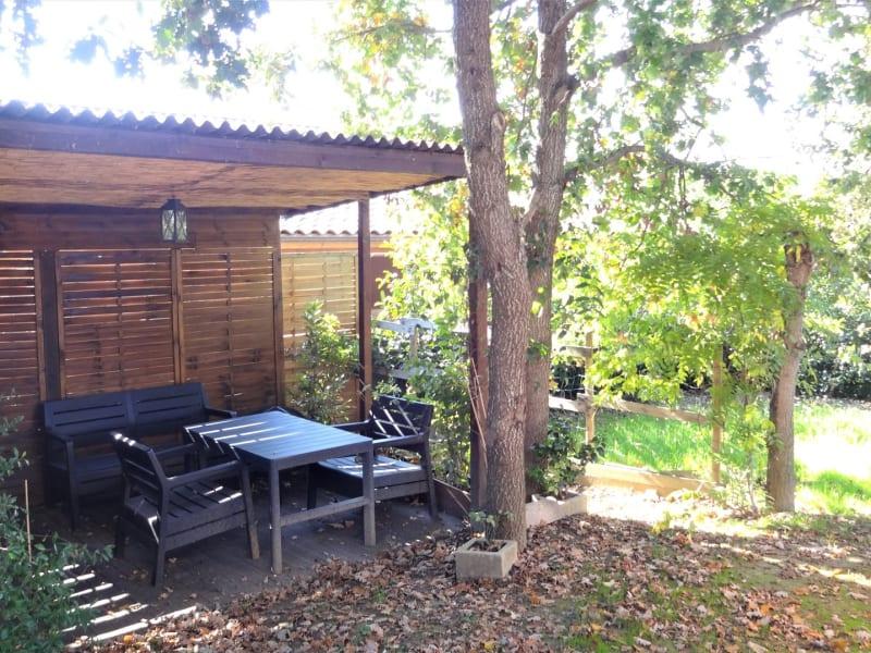 Sale house / villa Le burgaud 227999€ - Picture 11