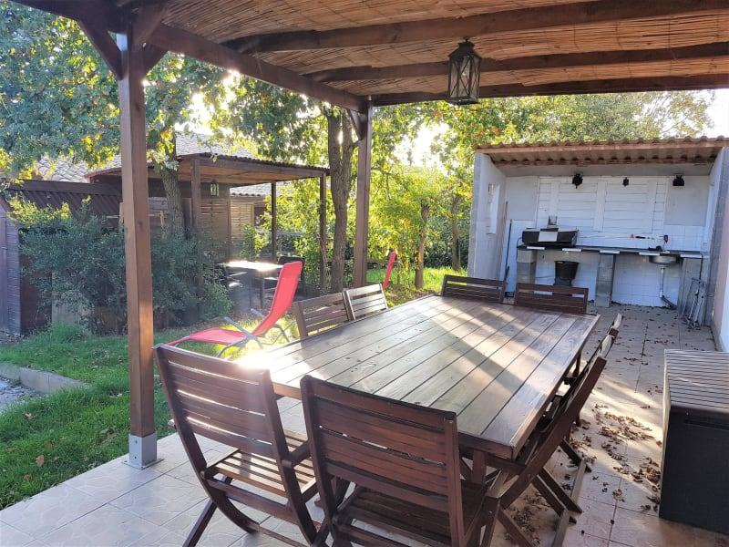 Sale house / villa Le burgaud 227999€ - Picture 10