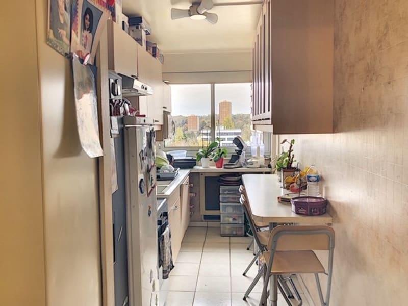 Vente appartement Fontenay-sous-bois 270000€ - Photo 2