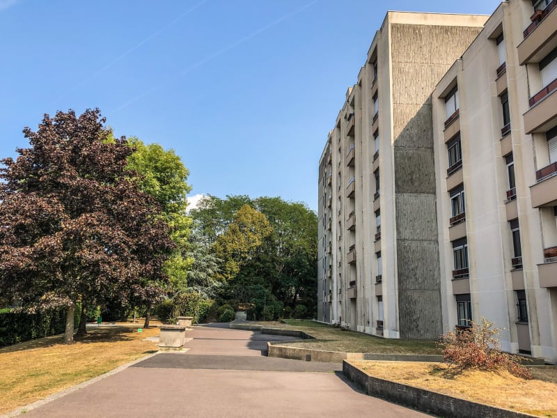 Vente appartement Le raincy 305 000€ - Photo 1